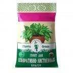 Почвогрунт торфяной «Morris Green» для декоративно-лиственных культур13 л.