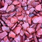 Яшма розовая 1-2 см