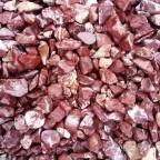 Яшма розовая 2-4 см