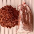 Кора сибирской лиственницы евростандарт (2-4 см)